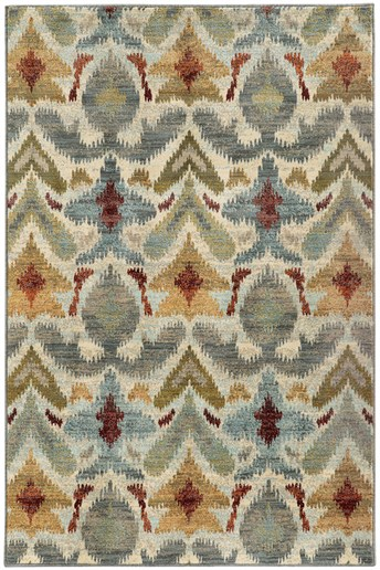 Oriental Weavers Sedona 6371c Rugs Rugs Direct