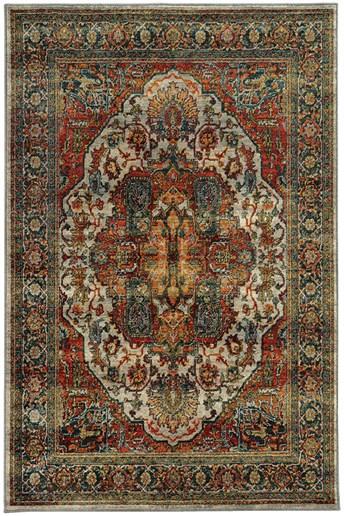 Oriental Weavers Sedona 6382b Rugs Rugs Direct