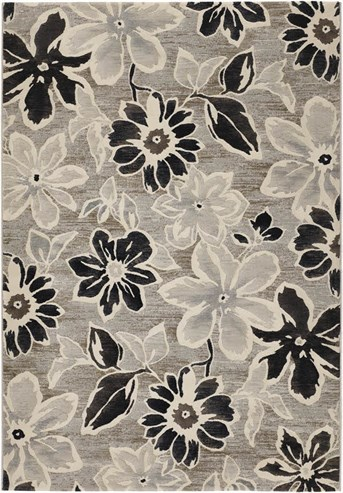 Couristan Everest Wild Daisy Rugs Rugs Direct