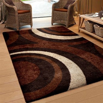 Orian Rugs Impressions Shag Ring Of Fire Rugs Rugs Direct