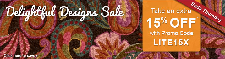Delightful Designs Sale Details