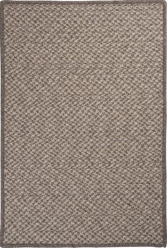 Colonial Mills Natural Wool Houndstooth Natural Wool