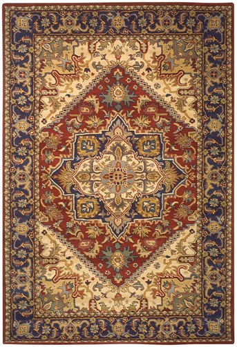 Safavieh Heritage Hg 625 Rugs Rugs Direct