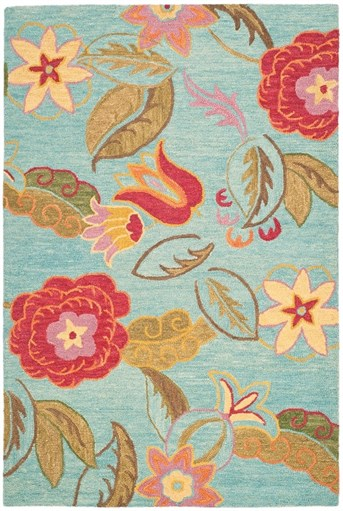 Safavieh Blossom Blm 675 Rugs Rugs Direct